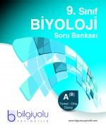 BİLGİYOLU 9.SINIF BİYOLOJİ SORU BANKASI A