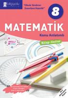Bilgiyolu - 8.Sınıf - Matematik- Konu Anlatımlı