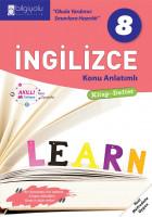 Bilgiyolu - 8.Sınıf - İngilizce - Konu Anlatımlı