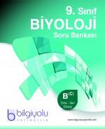 BİLGİYOLU 9.SINIF BİYOLOJİ SORU BANKASI B