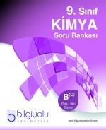 BİLGİYOLU 9.SINIF KİMYA SORU BANKASI B