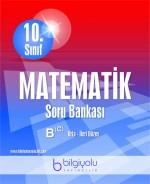 BİLGİYOLU 10.SINIF MATEMATİK  SORU BANKASI B