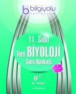 BİLGİYOLU 11.SINIF BİYOLOJİ SORU BANKASI B
