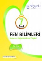 7. SINIF FEN BİLİMLERİ KAZANIM D. FÖYÜ