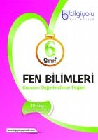 6. SINIF FEN BİLİMLERİ KAZANIM D. FÖYÜ