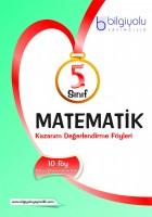 5. SINIF MATEMATİK KAZANIM D. FÖYÜ