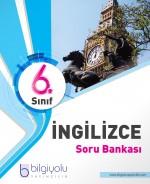 BİLGİYOLU 6.SINIF İNGİLİZCE SORU BANKASI