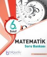 BİLGİYOLU 6.SINIF MATEMATİK SORU BANKASI