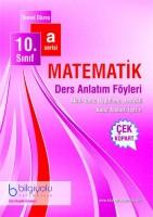 BİLGİYOLU 10.SINIF MATEMATİK A (2015) - 1.SERİ