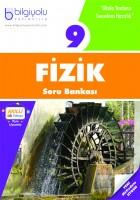 BİLGİYOLU 9. SINIF FİZİK SORU BANKASI