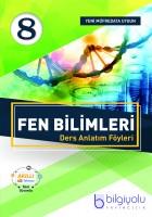 BİLGİYOLU 8. SINIF FEN BİLİMLERİ II. SERİ