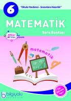 Bilgiyolu - 6.Sınıf - Matematik - Soru Bankası-(2018-2019)