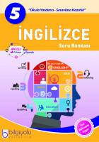 Bilgiyolu - 5.Sınıf - İngilizce - Soru Bankası-(2018-2019)