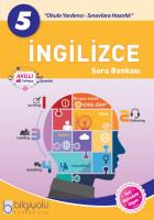 Bilgiyolu - 5.Sınıf - İngilizce - Soru Bankası
